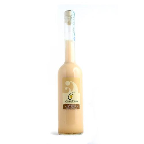 Liquore alla crema di Mandorla